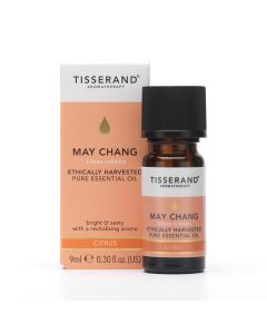 Ethically Harvested May Chang Essential Oil 9ml
