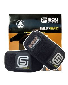 Equ StreamZ Fetlock Bands - Pair