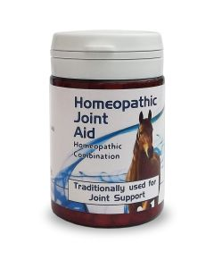 Homeopathic Equine Joint Aid 50g