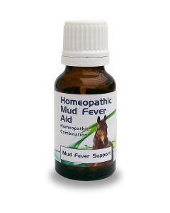 Homeopathic Equine Mud Fever Aid 10g