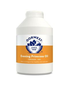 Evening Primrose Oil 500 capsules