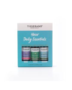 Your Daily Essential Oils Kit (3 x 9ml)