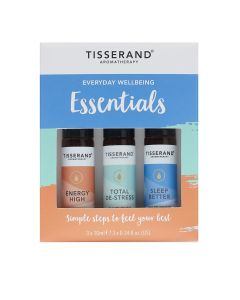 Everyday Wellbeing Essentials Kit 3 x 10ml