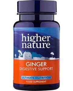 Ginger High Strength. 60 capsules