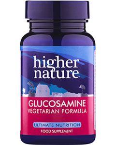 Glucosamine Vegetarian Formula tablet