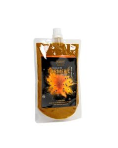 Turmeric Golden Paste 200g for People