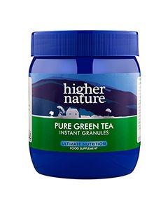 Pure Green Tea 50g