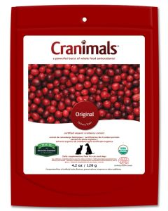 Cranimals Original for Cats & Dogs 120g