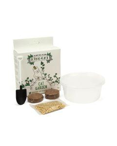 Cat Garden - Grow Your Own Cat Grass Kit 12g