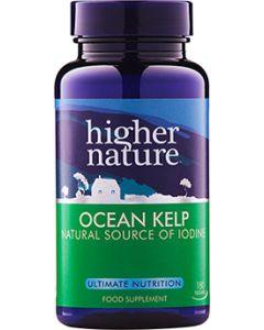 Ocean Kelp 180 tablets