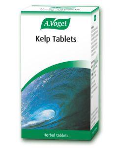 Kelp Tablets