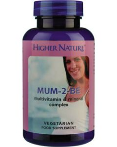 Mum-2-Be 90 tablets