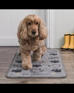 Stop Muddy Paws - Country Walk - Floor Mat