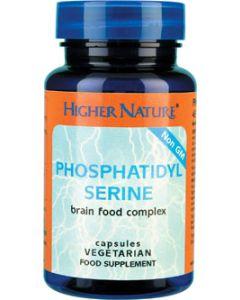 Phosphatidyl Serine 45 capsules