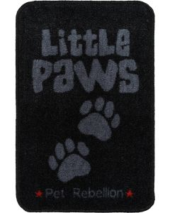 Stop Muddy Paws - Little Paws