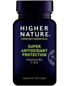 Super Antioxidant Protection