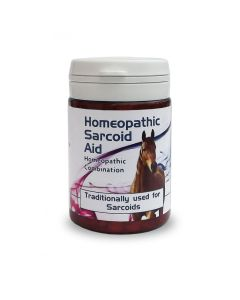 Homeopathic Equine Sarcoid Aid 50g