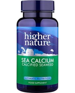 Sea Calcium 180 tablets