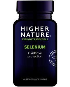 Selenium 200µg 60 tablets