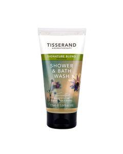 Signature Blend Awakening Shower & Bath Wash 175ml