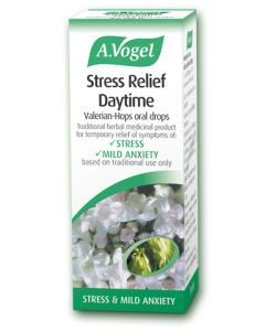 Stress Relief Daytime Oral Drops 15ml