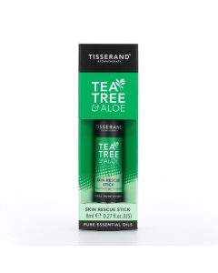 Tea Tree & Aloe Skin Rescue Stick 9ml