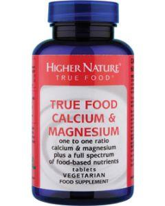 True Food® Calcium & Magnesium