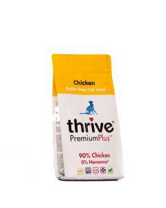 Thrive PremiumPlus Complete Dry Cat Food Chicken 1.5kg