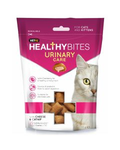 HealthyBites Urinary Care Cat Treats 65g
