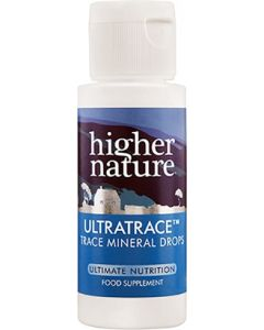 Ultratrace® (formerly Concentrace®) 227ml