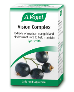 Vision Complex
