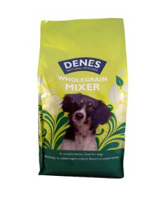 Wholegrain Mixer for Dogs 2.5kg