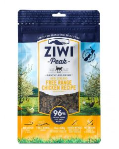 Air-Dried Free-Range Chicken For Cats 400g