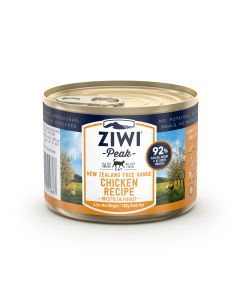 Daily Cat Cuisine Cans Free Range Chicken 185g